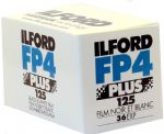 Ilford FP4 125 iso 36 exposure Black & White Camera Film